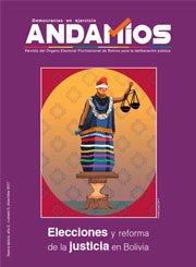 Elecciones y reforma de la justicia en Bolivia