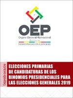 Compendio Normativo 2019