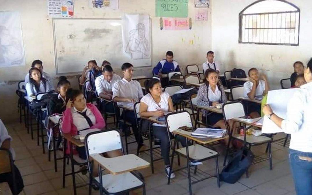 Beni: el Sereci socializa el empadronamiento masivo en colegios