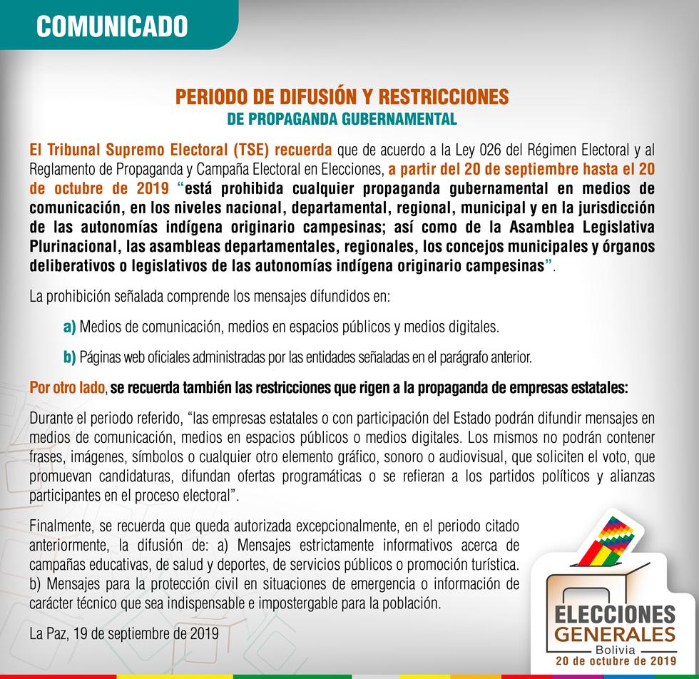 comunicado_propaganda_EG_2019