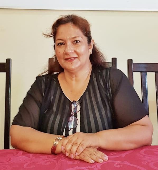 Dra. Tania María Vargas León