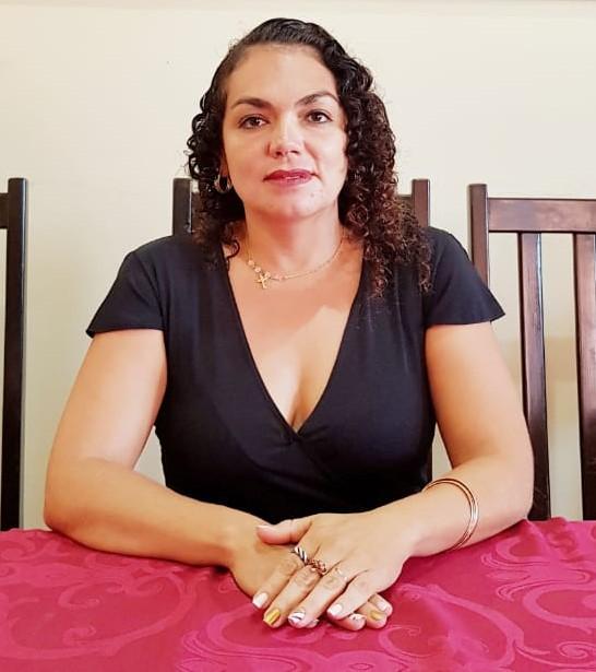 Dra. Zulema Bethzabe Chávez Gutiérrez