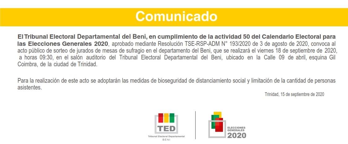 15-09-2020 comunicado _001