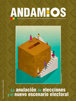 Andamios # 9